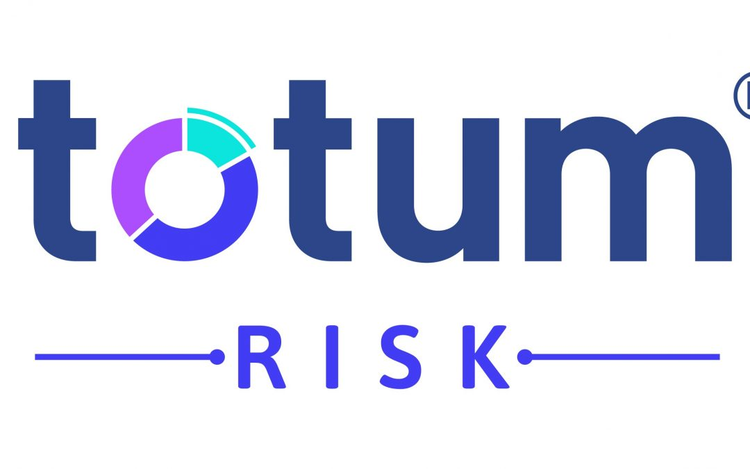 Totum Risk Finalist of the 2019 WealthManagement.com Industry Awards